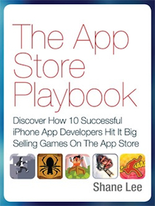 The App Store Playbook