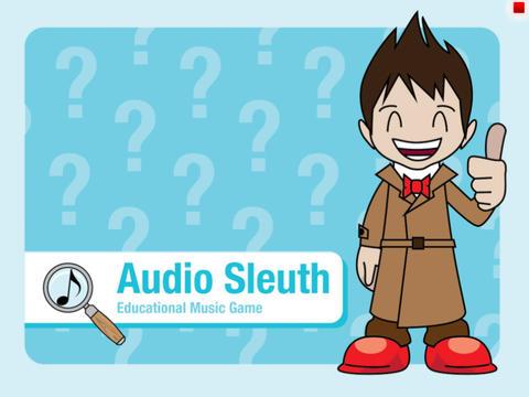 Audiosleuth